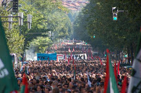La independencia en Euskal Herria y la lucha por el socialismo