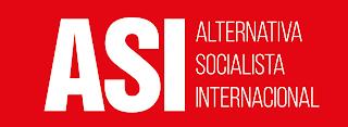 El nou lloc web d'Alternativa Socialista Internacional (ASI – abans CIT)