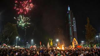 Chile: El plebiscito rechaza la constitución de la dictadura y abre el camino a nuevas luchas