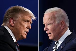 Elecciones en EEUU: ¡Hay que derrotar a Trump y acabar con el sistema!