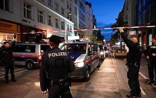 Ataque terrorista en Viena: ¡Solidaridad contra el terrorismo, el racismo y la intolerancia!