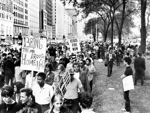 1968 – Un año de lucha lleno de lecciones