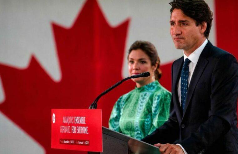 LA CERRADA ELECCIÓN EN CANADÁ